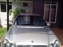 Mercedes-Benz C-Class 2001 Sedan dijual