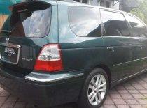 Honda Odyssey 2002 MPV dijual