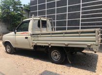 Isuzu Panther Pick Up Diesel 2016 Pickup dijual