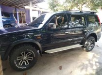 Ford Everest XLT 2004 SUV dijual