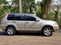 Nissan X-Trail 2006 SUV dijual