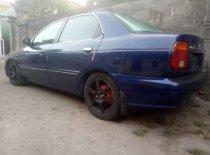 Jual Suzuki Baleno 2000