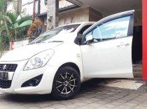 Jual Suzuki Splash 2014 kualitas bagus