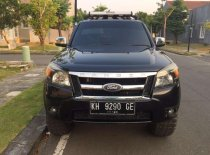 Ford Ranger Double Cabin 2009 Pickup dijual