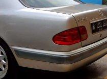 Jual Mercedes-Benz E-Class 1998 termurah