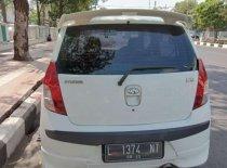 Hyundai I10 2010 Hatchback dijual