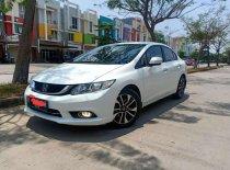 Jual Honda Civic 2015 kualitas bagus