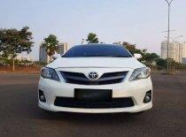 Jual Toyota Corolla Altis V kualitas bagus