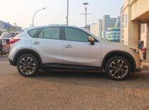 Butuh dana ingin jual Mazda CX-5 Grand Touring 2015