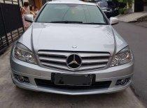 Mercedes-Benz C-Class C200 2008 Sedan dijual
