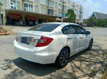 Honda Civic 1.8 i-Vtec 2015 Sedan dijual