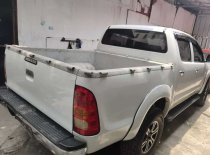 Jual Toyota Hilux 1.6 Manual 2009