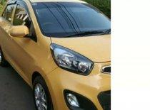 Butuh dana ingin jual Kia Picanto SE 2012