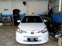 Toyota Vios E 2014 Sedan dijual
