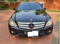 Butuh dana ingin jual Mercedes-Benz C-Class C200 2010