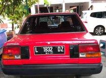 Toyota Corolla 1.3 Manual 1986 Sedan dijual