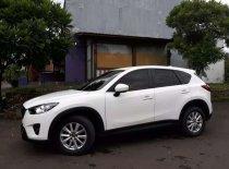 Jual Mazda CX-5 Sport 2012