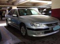 Jual Peugeot 406 2001 termurah