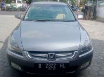 Honda Accord VTi-L 2007 Sedan dijual