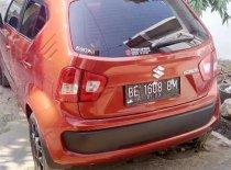 Suzuki Ignis 2018 Hatchback dijual
