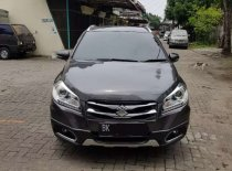 Suzuki SX4 Cross Over 2016 Crossover dijual