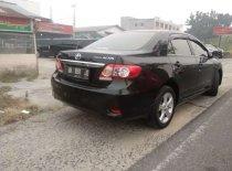 Jual Toyota Corolla Altis 2012 termurah