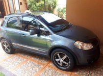 Suzuki SX4 Cross Over 2007 Crossover dijual