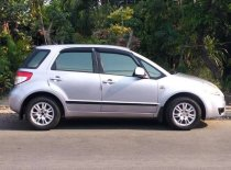 Suzuki SX4 Cross Road 2008 Crossover dijual
