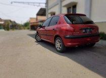 Jual Peugeot 206 kualitas bagus