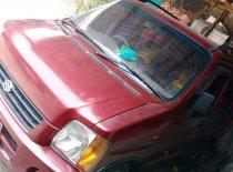 Suzuki Karimun Estilo 2001 Hatchback dijual