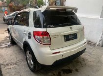Jual Suzuki SX4 Cross Over 2010