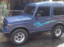 Suzuki Katana GX 2004 SUV dijual