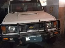 Chevrolet Trooper 2.3 Manual 1988 SUV dijual