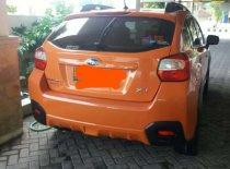Butuh dana ingin jual Subaru XV 2014