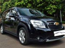 Butuh dana ingin jual Chevrolet Orlando LT 2014
