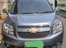 Chevrolet Orlando LT 2014 MPV dijual