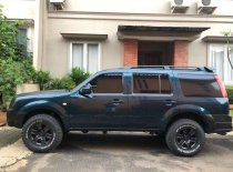 Ford Everest XLT 2007 SUV dijual