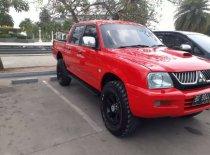 Mitsubishi L200 Strada 2005 Pickup dijual