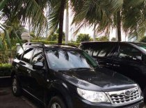 Jual Subaru Forester 2012 kualitas bagus