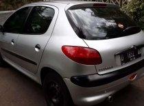 Jual Peugeot 206 2001