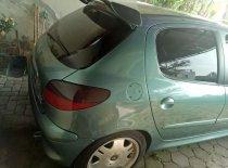 Peugeot 206 2002 Hatchback dijual