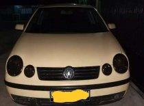 Jual Volkswagen Polo 2003, harga murah
