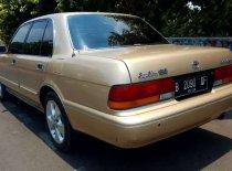 Butuh dana ingin jual Toyota Crown Super Saloon 1998
