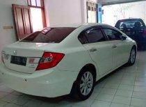 Butuh dana ingin jual Honda Civic 1.8 2013