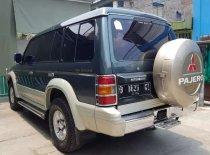 Mitsubishi Pajero 1997 SUV dijual