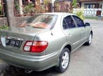 Nissan Sentra 2001 Sedan dijual