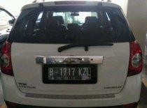 Chevrolet Captiva 2013 SUV dijual