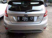 Butuh dana ingin jual Ford Fiesta S 2011