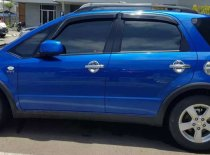 Jual Suzuki SX4 X-Over 2011