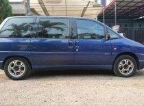 Peugeot 806 HDI 2001 Hatchback dijual
